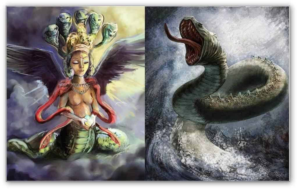 Mythical Creatures – Owen's Ark