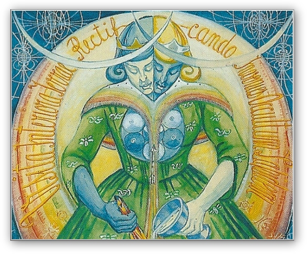 Thoth Tarot Art Related Keywords & Suggestions - Thoth Tarot
